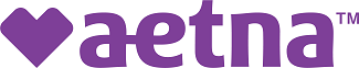 Aetna Vision Preferred Home Page